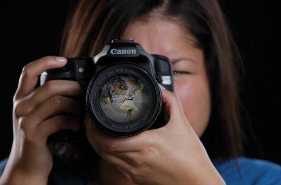 Using Photography to Enhance Mental Wellness