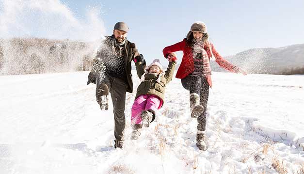 Festive Family Fun